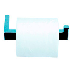 WS Bath Collections Urban Toilet Paper Holder