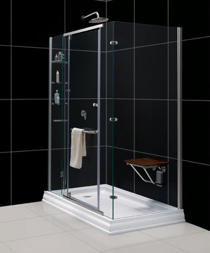 Shower Stalls And Kits by ExpressDecor