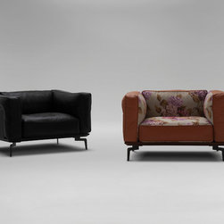 Camerich - Avalon Lounge Chair - Avalon Lounge Chair