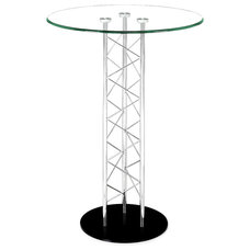 Contemporary Indoor Pub And Bistro Tables by Zuo Modern Contemporary