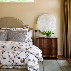 by Tobi Fairley Interior Design