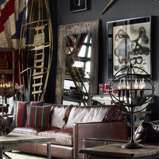 Industrial  by Stocktons Furniture