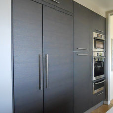 Pantry Cabinets by Euro Interior California
