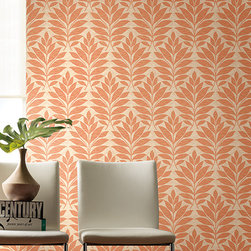 Botantical Fantasy - York Wallcoverings
