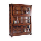 Ambella Home - New Ambella Home Large Bookcase Loyola - Product Details
