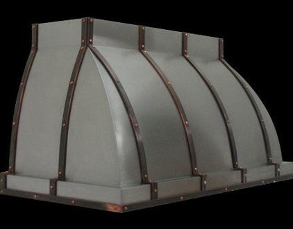 Traditional Kitchen Hoods And Vents by ventahood.com