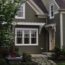Traditional Windows by Mathews Brothers Company