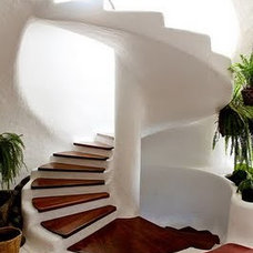 Interior Design Modern Staircases With Italian Style