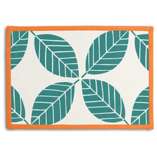 Modern Kitchen And Table Linens by Loom Decor