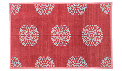 Eclectic Rugs by Lotus Bleu