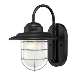 Millennium Lighting - Millennium Lighting 5390 R Series 1 Light Outdoor Wall Sconce - Features: