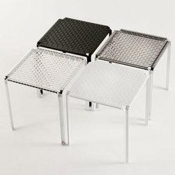 Kartell - Kartell | Ami Ami Table - Design by Tokujin Yoshioka, 2008.