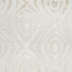 Champagne Animal Woven - This champagne fabric just oozes luxury.