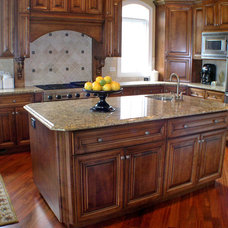 Kitchen Islands And Kitchen Carts by Coast 2 Coast Counter Tops