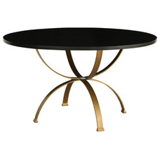 Contemporary Dining Tables by My Two Designers