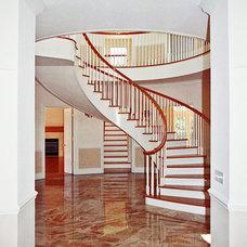 by Duxbury Architects