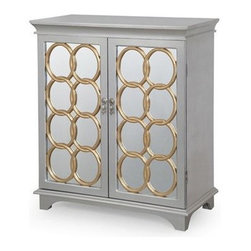 Bassett Mirror - Rosalind Chest - Rosalind Chest Bassett Mirror
