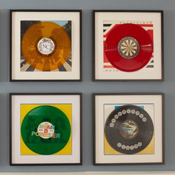 Album Cover Frames