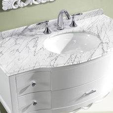 Modern  by Vanities for Bathrooms