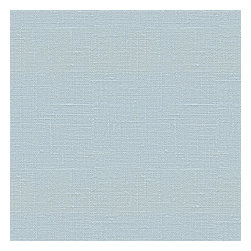 Pale Blue Lightweight Linen Fabric - Lighweight linen blend with characteristic light slubs in pale powder blue.Recover your chair. Upholster a wall. Create a framed piece of art. Sew your own home accent. Whatever your decorating project, Loom's gorgeous, designer fabrics by the yard are up to the challenge!