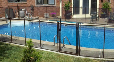 Middlefield Oh Swimming Pool Spa Professionals