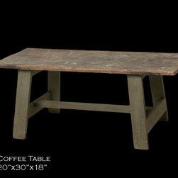 Coffee Table -