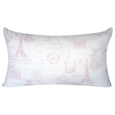 Modern Decorative Pillows by Sally Lee by the Sea, LLC