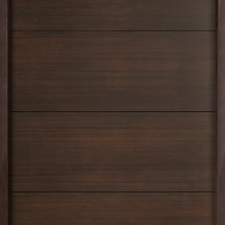 Modern EURO Collection (Custom Engineered Entry Doors) - Euro Collection Modern Entry Door