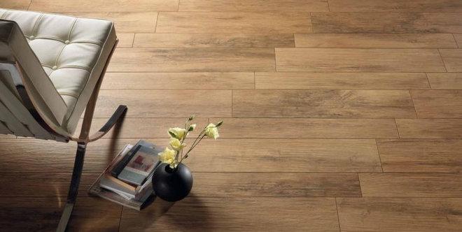 Floor Tiles by Clint Balfanz