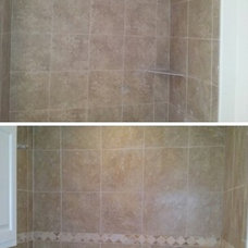Modern Wall And Floor Tile by Pro Select Flooring Company