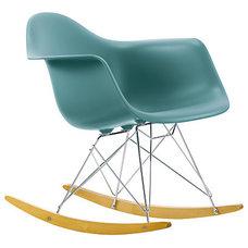 Midcentury Rocking Chairs by John Lewis