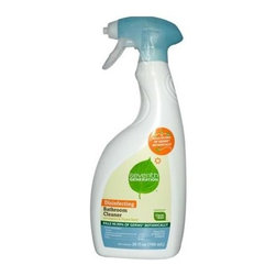 Cleanwell Bathroom Disinfectant Cleaner - 26 Fl Oz - Cleanwell Bathroom Disinfectant Cleaner - 26 Fl Oz