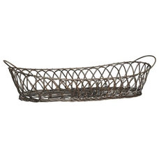 Modern Baskets by Crate&Barrel