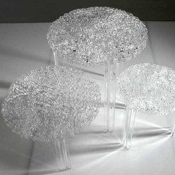 Kartell - T-Table | Kartell - Design by Patricia Urquiola, 2006.