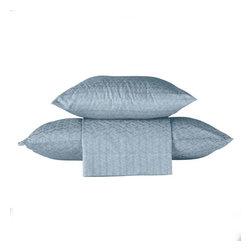 Missoni Home - Missoni Home   Olafur Sky Duvet Cover - Design by Rosita Missoni.
