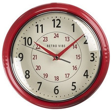Traditional Wall Clocks by John Lewis