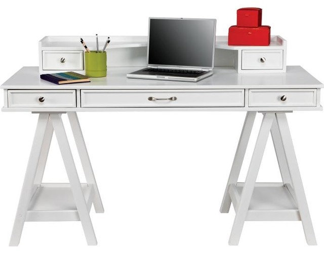 Contemporary Desks And Hutches by Rooms to Go