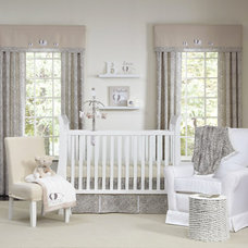 Contemporary Baby Bedding by Bed Bath & Beyond