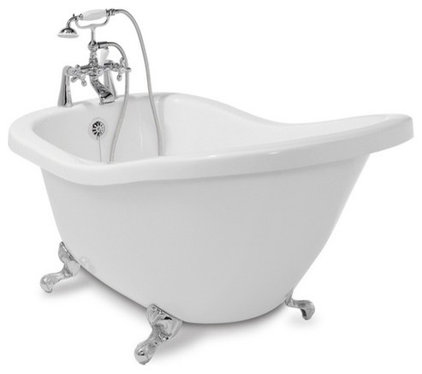 Traditional Bathtubs by Lowe's