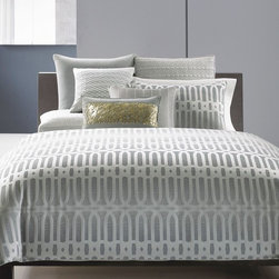 Hotel Collection Bedding, Long Links Collection - Bedding Collections - Bed & Ba -