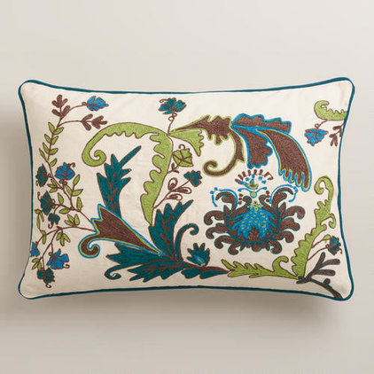 Contemporary Pillows by Cost Plus World Market