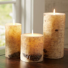Contemporary Candles And Candle Holders by Pottery Barn