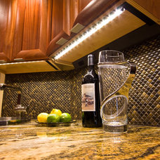 Kitchen Lighting And Cabinet Lighting by Task Lighting