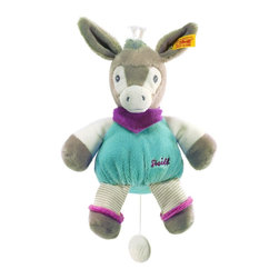 Issy Donkey Music Box EAN 238628 - Product detail: