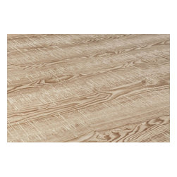 Vesdura - Vesdura Vinyl Planks - 4mm Click Lock Buck Creek Collection - [24.0 sq ft/box] - Heritage Birch -  With beautiful and realistic designs in an authentic wood look, the 4mm vinyl Buck Lake Expansion Connections flooring series will bring long-lasting value to your home.    Get more for your money with durable, wood-look vinyl floors    With a high-definition printing process created for more realistic effects, this Buck Lake Expansion Connections flooring series mimics the look and feel of authentic wood at a price that makes sense for your family. Made to last, this product will help you get more out of your flooring investment.    This line of floors is softer, more cushioned, and quieter under-foot in comparison with laminate flooring, which means that it will be a wonderful addition to a busy family home. Try it any place in your home that you need a quality solution for your flooring needs.    Value meets quality with BuildDirect's low prices    The Buck Lake Expansion Connections flooring series is available at an outstanding price at BuildDirect, which means that you get more for your money with our commitment to quality. Create the look you want at the right price.    BuildDirect makes it easy for you to install this outstanding product in your home. We work hard to negotiate the best possible deals on the market today so that you get more for less, but we also make sure that our products represent the highest quality for your hard-earned dollar.