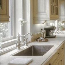 Kitchen Sinks by Kitchen Cabinet Kings