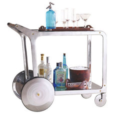Modern Bar Carts by NOVA68