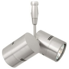 Bathroom Lighting And Vanity Lighting Twin Spot Swivel by LBL Lighting