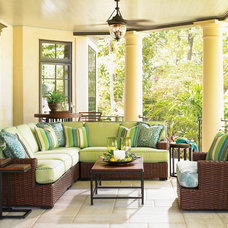 Beach Style Sofas by Low Country Market Interiors