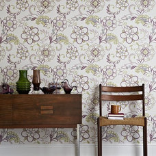 Traditional Wallpaper by Wallpaperdirect